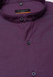 ETERNA LONG SLEEVE SHIRT SLIM FIT UNI