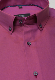 ETERNA LONG SLEEVE SHIRT SLIM FIT ORCHID UNI