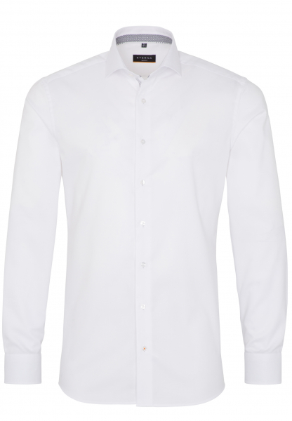 Eterna - long sleeve shirt slim fit - 6