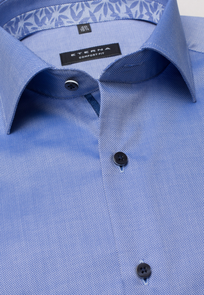 Eterna - long sleeve shirt comfort fit - 1