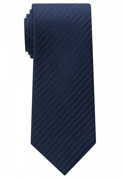 ETERNA TIE NAVY STRIPED